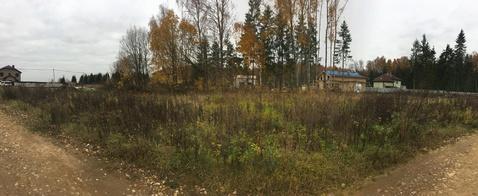 Продается земельный участок в ДНП Удачный, д. Таширово.