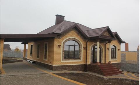 Новый дом с полной отделкой в Таврово-10