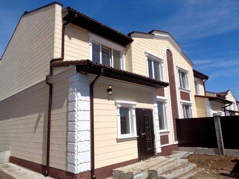Вы хотели купить дом в закрытом коттеджном поселке в Севастополе?