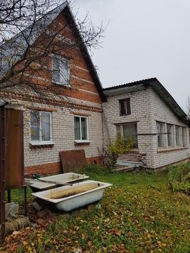 Дом кирпичный 140 м2 с Газом, 15 соток, р-н Чуриково