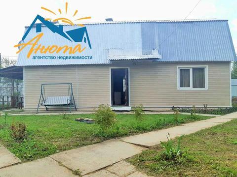 Продается капитальный дом с печью общей площадью 80 кв.м. на 6,5 сотка