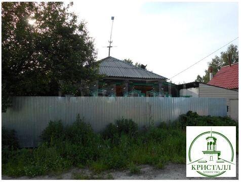 Продажа дома, Томск, Ул. Усть-Киргизка 1-я