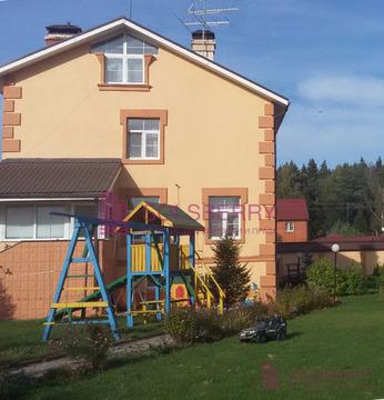 Дом с участком в деревне Юрлово продажа