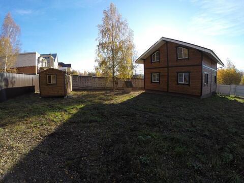 Продажа дома, Качаброво, Истринский район, 3