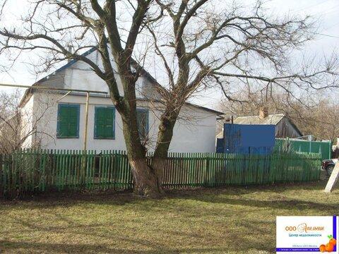 Продается 1-этажный дом, Ефремовка