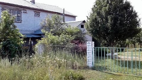 Продается 5-комн. 2 эт. кирпичный дом с удобствами в хорошем состоянии