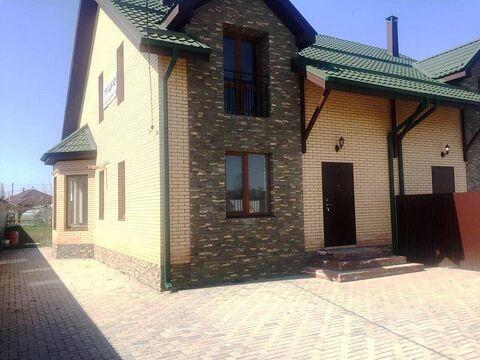 Продажа дома, Краснодар, Ейское шоссе улица