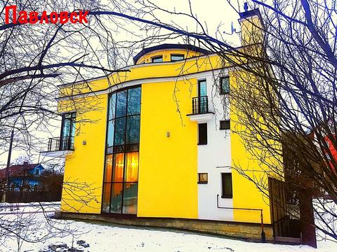 Продажа дома, Павловск