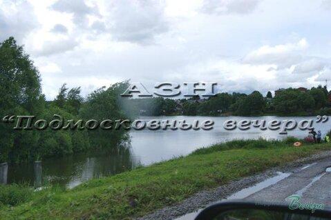 Калужское ш. 8 км от МКАД, Летово, Участок 16 сот.
