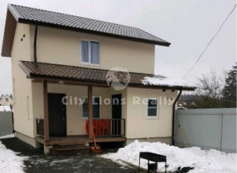 Продажа дома, Алабушево, Солнечногорский район, Первомайская улица