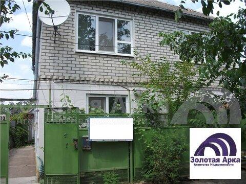 Продажа дома, Крымск, Крымский район, Ул. Пионерская