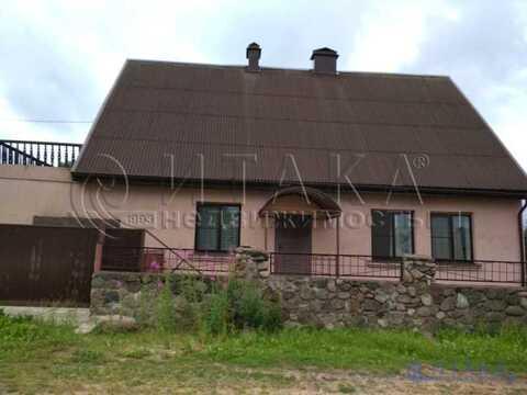 Продажа дома, Будогощь, Киришский район, Ул. Новая