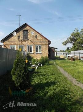 Продажа дома, Электроугли, Ногинский район, Ул. Железнодорожная