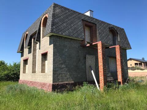 Продам коттедж 200 кв.м. на участке 15 сот. в с. Рождествено
