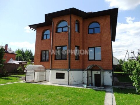 Продажа дома, Марушкинское поселение