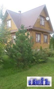 Дом 130 м на уч 16 сот СНТ в д. Вельево