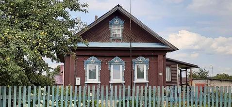 Продажа дома, Сущево, Костромской район