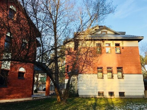 Дом 550 кв.м, Участок 24 сот. , Рублево-Успенское ш, 35 км. от .