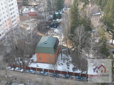 Продажа участка, Королев, Ул. Пушкина