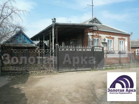 Продажа дома, Динская, Динской район, Ул. Широкая