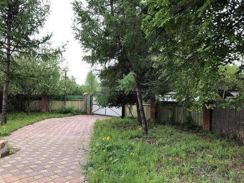 Участок 9 сот. , Новорижское ш, 28 км. от МКАД.