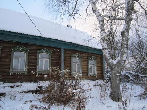 Барыбино дом на участке 15 соток