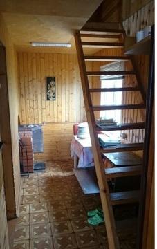 Продажа дома, Подольск, Климовск