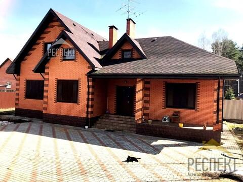 Продажа дома, Зеленоградский, Пушкинский район, Геологов проезд 7