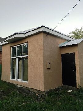 Продается дом г Краснодар, ул Кореновская, д 222