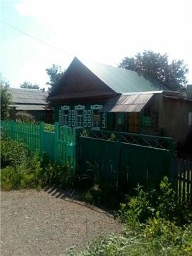 Дом по ул. Лесная
