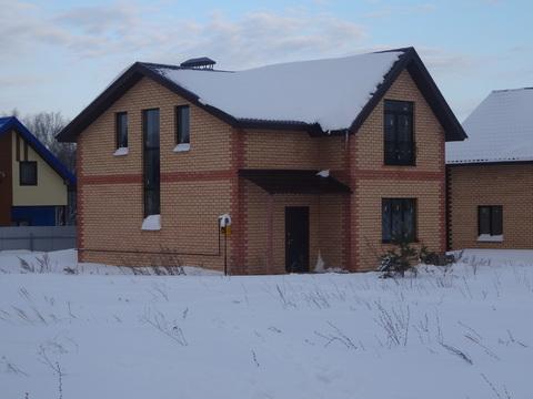 Дом в Семиозёрке - Шигали
