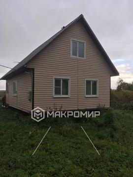 Продажа дома, Шепицы, Холмогорский район, 1