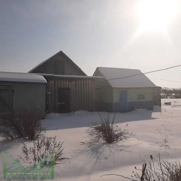 Продажа дома, Спасск-Дальний, 1-я ул