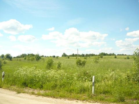 Продажа участка, Кириллов, Кирилловский район