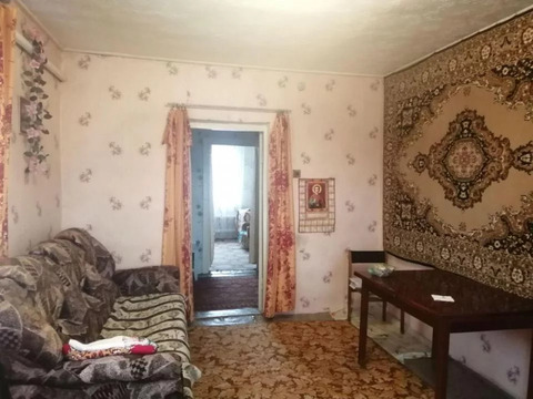 Продается дом Саратовская обл, Духовницкий р-н, село Озерки, ул .