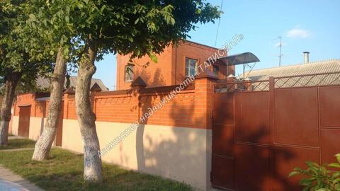 Дом 175 кв.м. на 5 сотках, район ТЦ «Мармелад»