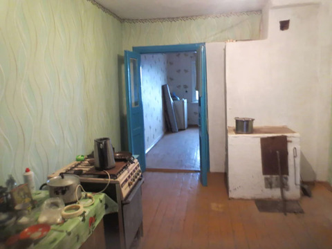 Продажа дома, Плодовоягодный, Корочанский район