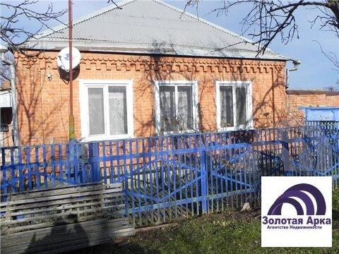 Продажа дома, Украинский, Динской район, Ул. Красная