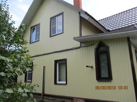 Срочно продаётся Дом 160 кв, на участке 9,7 соток.