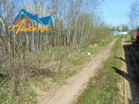 Продается участок 5 соток близ деревни Митяево.
