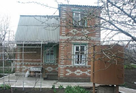 Продается 2-этажный дом, Вареновка