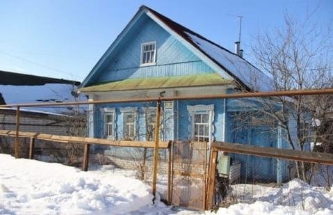 Г. Заволжье. Дом 51 м2, 6 сот.