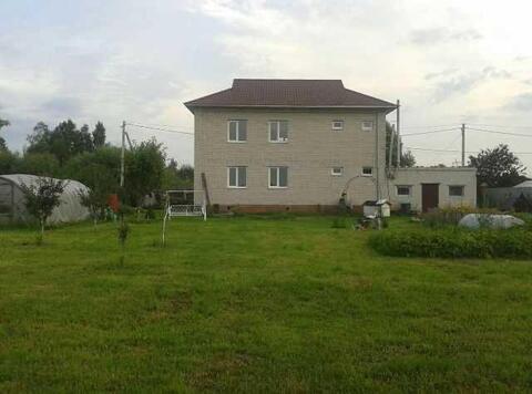 Продается коттедж, Борисово, 15 сот