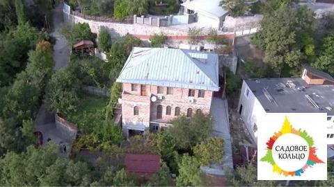 Продам дом 390.0 м? на участке 15.0 сот город Ялта улица Аверкина
