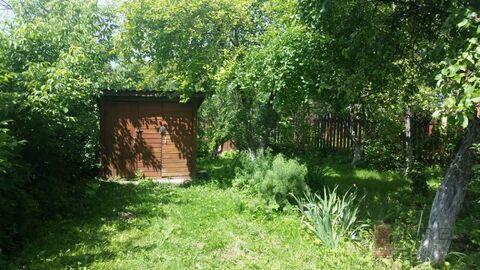 Дача в Климовске