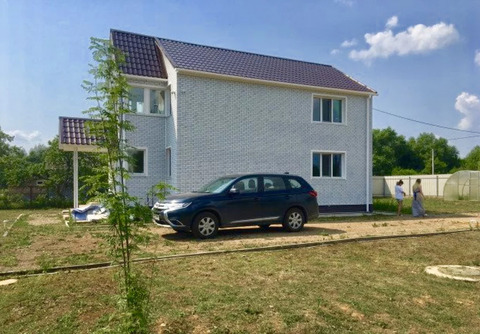 Дом 100м2 д.Подберезье