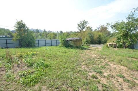 Продам участок площадью 6 соток ЛПХ в деревне Грибки
