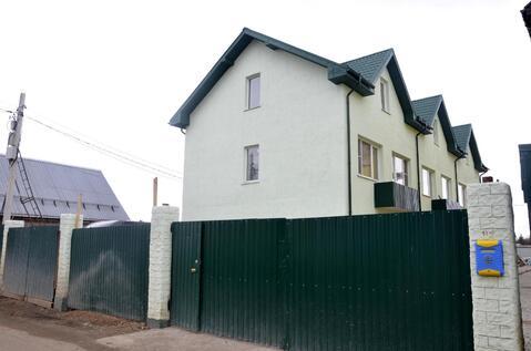 Дом 190 кв.м, Участок 2 сот. , Щелковское ш, 15 км. от МКАД.