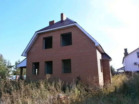 Продажа дома, Самара, Ул. Петропавловская