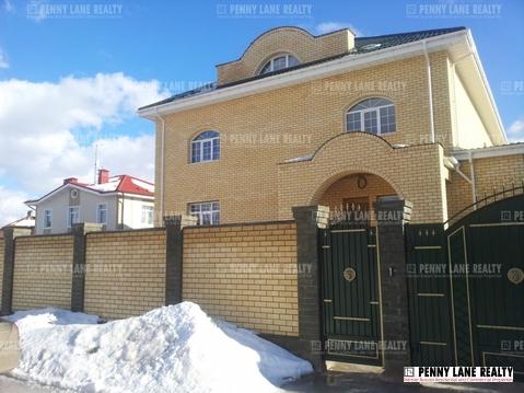 Продажа дома, Мещерино, Ленинский район